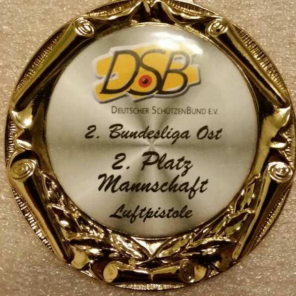 2. Bundesliga LP 2016