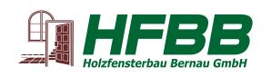 HFBB Holzfensterbau Bernau